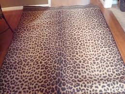 Animal Skin Rugs For Sale Area Rugs Fabulous Leopard Print Area Rug Target Faux Animal