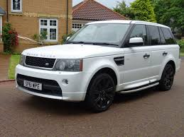 land rover sport used land rover range rover sport for sale cargurus