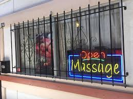 lexus in fresno police massage parlors in fresno used as front for prostitution