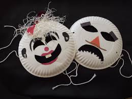 halloween masks at shoreline historical museum u2014 shoreline lake