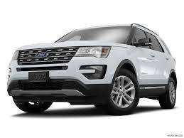 Ford Explorer Awd - ford explorer 2017 3 5l v6 xlt awd in saudi arabia new car prices