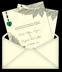 simple indian wedding invitations email wedding card letter style design 40 luxury indian asian