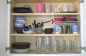 Storage For Kitchen Cabinets 65 Ingenious Kitchen Organization Tips And Storage Ideas