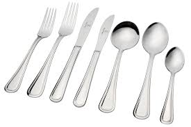 stanley rogers sheffield 56 piece cutlery set