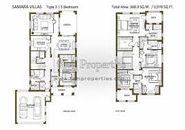 arabian ranches floor plans floor plans samara arabian ranches dubailand