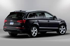 Audi Q7 Modified - 2013 audi q7 partsopen