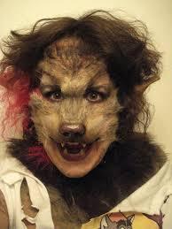 Werewolf Costume Werewolf Costume Close Up By Whyamitheconvict On Deviantart