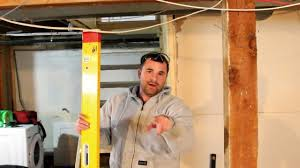 How To Frame A Wall by How To Frame A Wall And Get It Square 1012 Youtube