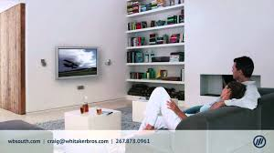 abt custom theater installations bose home theater in home consultation youtube