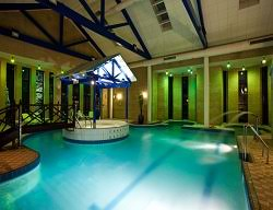 leisure and hotel breaks across the uk spa and hotel