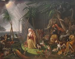 613 best de zondvloed images on pinterest mythology noah ark