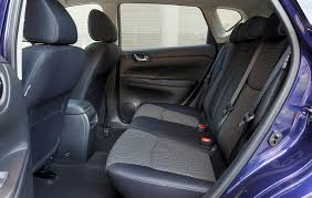 nissan qashqai cargo space nissan pulsar size and dimensions guide carwow