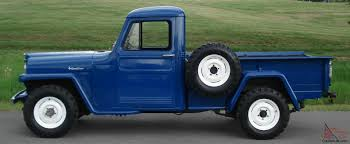 custom willys jeepster willys jeep pickup