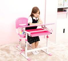 desk chairs pink desk chair height adjustable kids