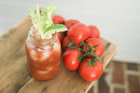 Backyard Farms Our Screen Porch And The Best Darn Bloody Mary Recipe Lynzy U0026 Co
