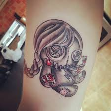 70 best daredevil friday the 13th tattoos designs meanings