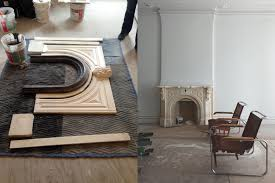 brown stone fireplace i need help for my ugly stone fireplace can