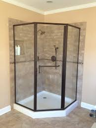 23 Inch Shower Door Neo Angle Shower Search Pinteres