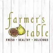 farmers table boca raton farmer s table boca home boca raton florida menu prices
