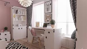 7 beautiful examples to help you design a room for a young