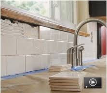 how to install a solid surface kitchen countertop buildipedia