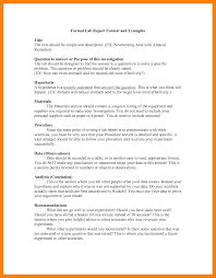 police reports template format for a business report invitation for party template loan business reports format nuclear safety engineer cover letter formal lab report template 28839708 business reports formathtml