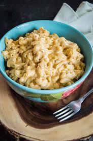 pepper jack mac u0027n u0027 cheese instant pot recipes the starving