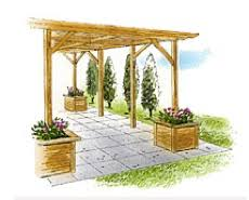 Pergola Free Plans by Why Pay 24 7 Free Access To Free Woodworking Plans And Projects