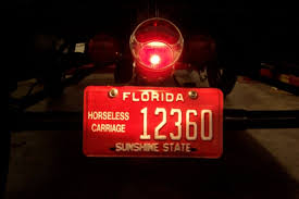 Florida Vanity Plate Cost Model T Ford Forum Florida Antique Vs Horseless Carriage Plates