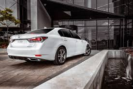 lexus gs 200t the new lexus gs 200t u2013 smaller engine more power u2013 gumtree blog