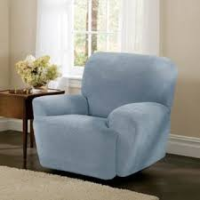 Recliner Chair Slipcovers Recliner Covers U0026 Wing Chair Slipcovers Shop The Best Deals For