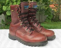 s bean boots size 9 mens boots etsy