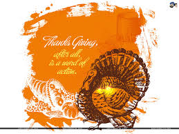 thanks giving day wallpaper 2
