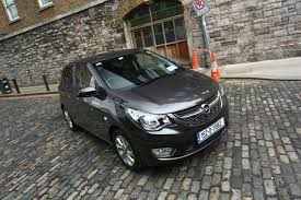 opel toyota opel karl review driver u0027s edition