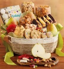 birthday baskets birthday baskets and birthday gift boxes harry david