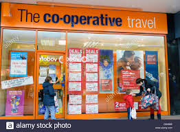 Co op travel stock photos co op travel stock images alamy