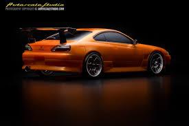 nissan silvia s15 mzp413mo nissan silvia s15 gt wing metallic orange autoscale