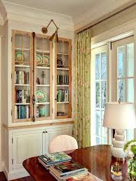 Living Room Library by Creating A Chic Cosy Home Library Best Colors Lighting And