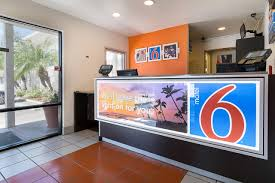 motel 6 santa barbara ca booking com