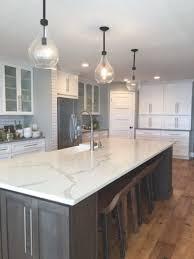 quartz kitchen countertop ideas best 25 white quartz countertops ideas on quartz for