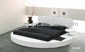 solid oak wood round bed bedroom furniture buy round bed bedroom