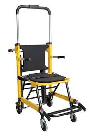 stair chair u0026 lightweight transport chairs for emergency evacuation