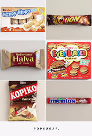where to buy candy where to buy international candy in america popsugar food