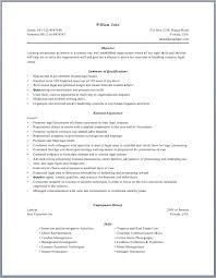 Sample Attorney Resume by Lawyer Sample Resume Attorney Sample Resume Tyrone Personal