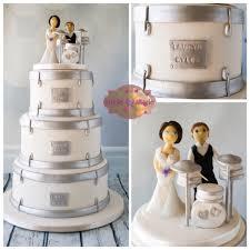 drum kit wedding cake my cakes pinterest drum kit wedding