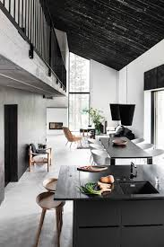 stunning black and white interior design ideas images interior