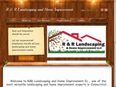 R R Landscaping by R U0026r Landscaping And Home Improvement Company Profile Owler