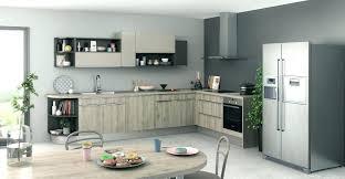 cuisine gris bois cuisine gris bois cuisine cuisine cuisine grise et bois blanc