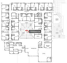 different floor plans court assisted living memory care facility floor