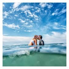 Maui Photographers Surf Wedding Photography Maui Hawaii By Amorphia Photography